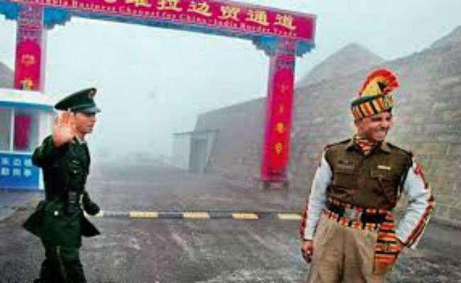सीमा विवाद : भारत-चीन के बीच हुई दिल्ली में बातचीत
