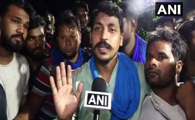 CAA का विरोध : भीम आर्मी प्रमुख चंद्रशेखर 14 दिनों की न्यायिक हिरासत में भेजे गये