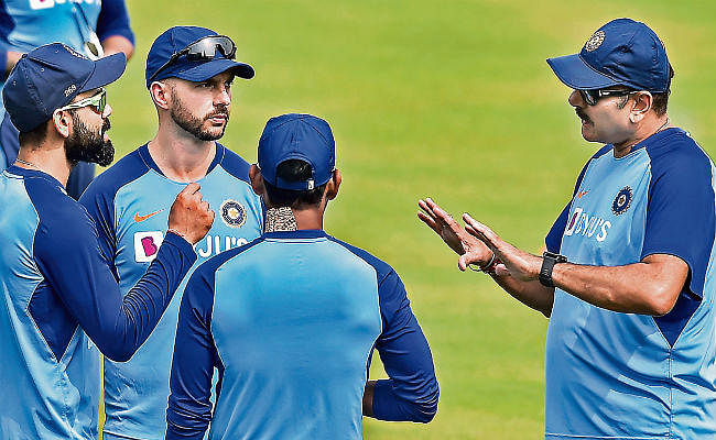 भारत-वेस्टइंडीज मैच : कटक में तीसरा वनडे आज, निर्णायक जंग के लिए विराट सेना तैयार