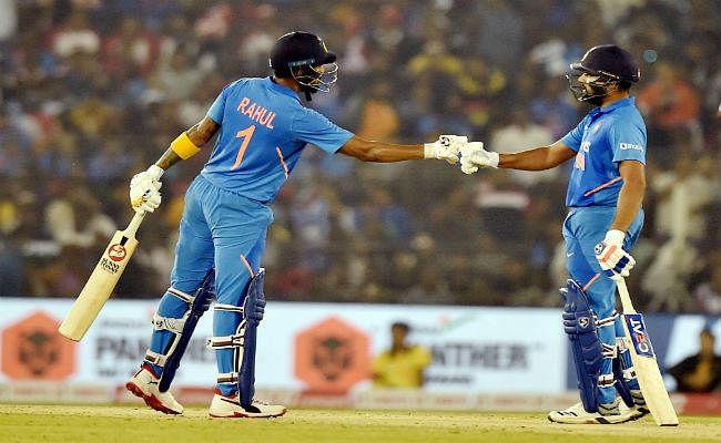 3rd ODI :  भारत ने वेस्टइंडीज को चार विकेट से हराकर सीरीज पर किया कब्जा