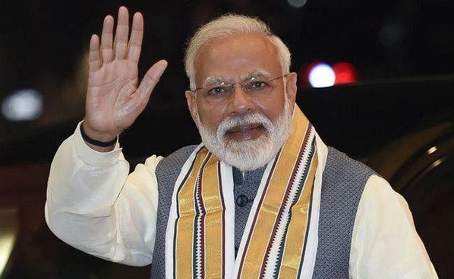 नरेंद्र मोदी, अमित शाह ने झारखंड विजय के लिए हेमंत सोरेन को दी बधाई