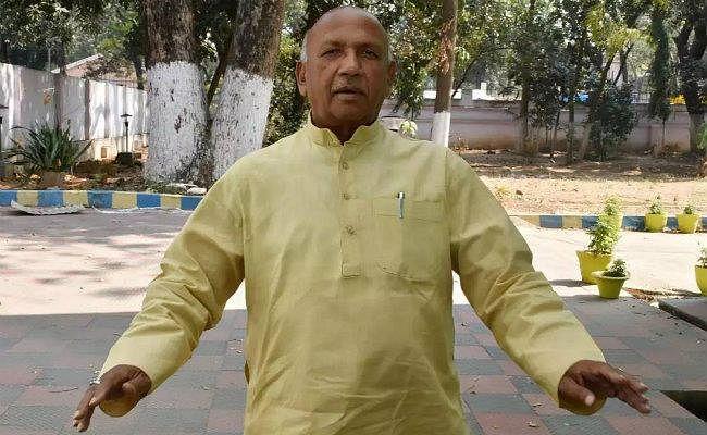 झारखंड में स्थिर सरकार के लिए दे सकता हूं गठबंधन को समर्थन : सरयू राय