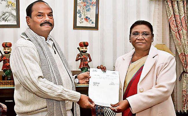झारखंड विधानसभा चुनाव परिणाम : रघुवर दास ने कहा, यह मोदी जी की नहीं मेरी हार है