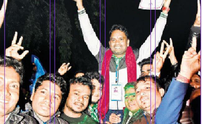 #JharkhandResults: ...और जब पारा टीचर ने भाजपा उम्मीदवार को हराया