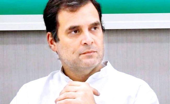 जेडीयू नेता ने राहुल गांधी से कहा- उम्मीद है कांग्रेस शासित राज्यों में CAA, NRC लागू नहीं करने की आधिकारिक घोषणा करेंगे