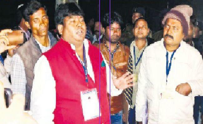 #Jharkhandelection: हार के बाद भाजपा प्रत्याशी ने कहा- इवीएम में की गयी गड़बड़ी और...