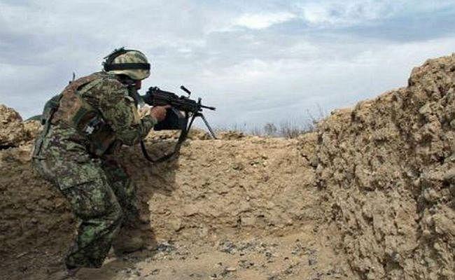 अफगान आर्मी का बड़ा ऑपरेशन, 24 घंटे में मार गिराए 100 आतंकी, 45 बुरी तरह घायल