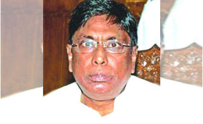 झारखंड : आलमगीर आलम को सर्वसम्मति से चुना गया कांग्रेस विधायक दल का नेता