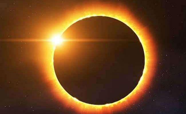 इस साल का अंतिम सूर्य ग्रहण कल