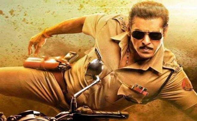 Salman Khan Interview: सिनेमा में ''नायकवाद'' कभी खत्म नहीं होगा