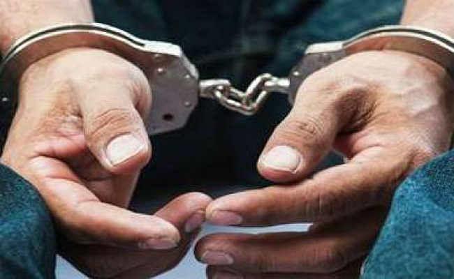 यौन उत्पीड़न के आरोप में युवक गिरफ्तार