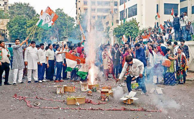 ''जनादेश विश्लेषण'' : झारखंड सरकार के प्रति असंतोष से हारी भाजपा, पढ़ें ये खास रिपोर्ट