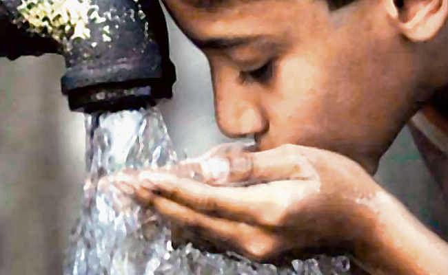 बिहार में मात्र 26 पंचायतों में जल स्तर 50 फीट से नीचे, नल जल योजना से कम हुई पानी की दिक्कत
