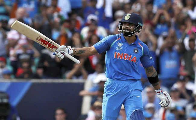 कोहली दशक के पांच सर्वश्रेष्ठ विजडन क्रिकेटरों में शामिल