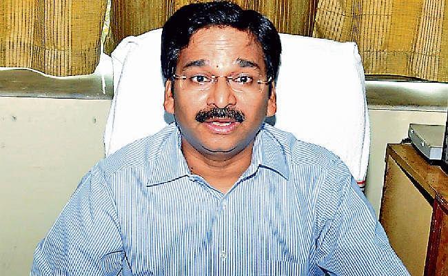 रांची : विनय चौबे को बनाया जा सकता है मुख्यमंत्री का सचिव