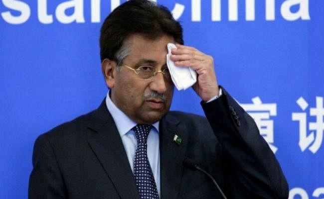 पाकिस्तान: पूर्व राष्ट्रपति परवेज मुशर्रफ ने फांसी की सजा के खिलाफ किया लाहौर हाईकोर्ट का रूख