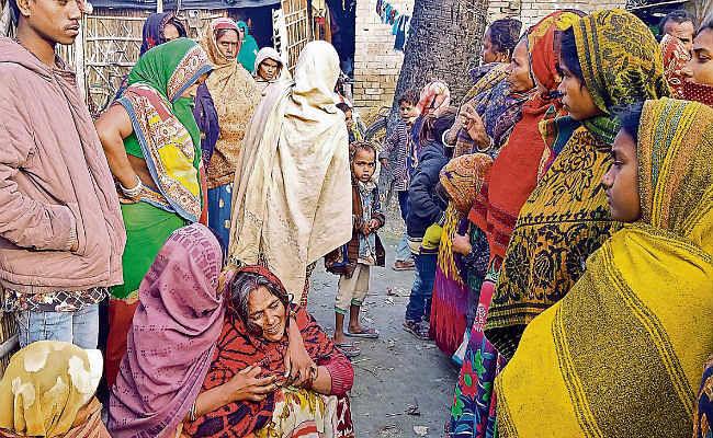 असम में मजदूर को पीट-पीटकर मार डाला