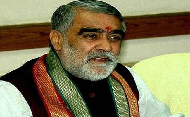 किसी धर्म के खिलाफ नहीं है एनआरसी - अश्विनी कुमार चौबे