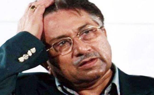 लाहौर हाईकोर्ट ने मौत की सजा के खिलाफ मुशर्रफ की याचिका वापस की