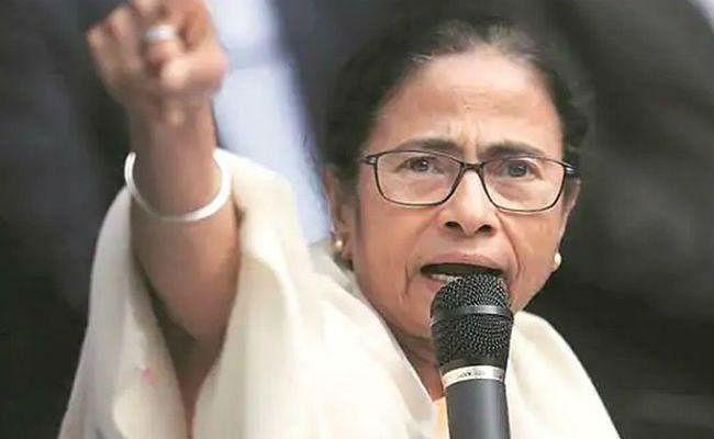 भाजपा के खिलाफ राजनीतिक दलों व नागरिक संस्थाओं से हाथ मिलाने का ममता ने किया अनुरोध