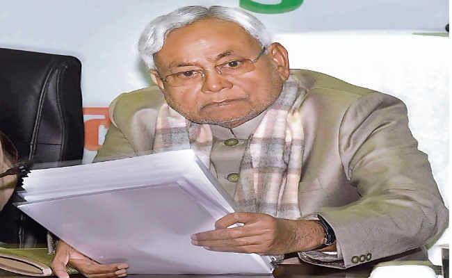 राज्य में प्लाइवुड, फर्नीचर उद्योग को बढ़ावा देने को बनेगी नीति : नीतीश कुमार