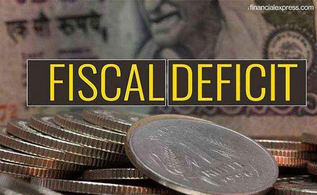 वित्तीय घाटा नवंबर में बजट अनुमान के 115 फीसदी तक पहुंचा