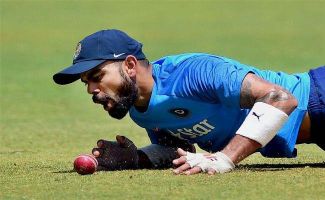 ICC ODI  रैंकिंग में भारत दूसरे स्थान पर, कोहली और बुमराह टॉप पर बरकरार