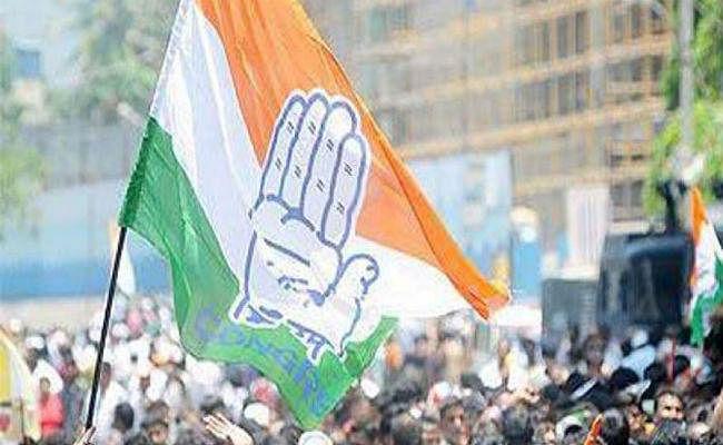 कांग्रेस ने गुजरात, गोवा और पुडुचेरी के लिए समितियां गठित की