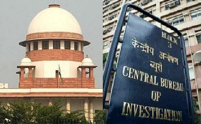 बिहार शेल्टर होम : जांच अधिकारी के तबादले पर CBI को SC की फटकार, अंतरिम निदेशक तलब
