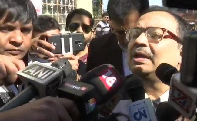 कोलकाता पुलिस आयुक्त से फिर पूछताछ, कुणाल घोष CBI दफ्तर पहुंचे, पूछताछ की वीडियोग्राफी नहीं