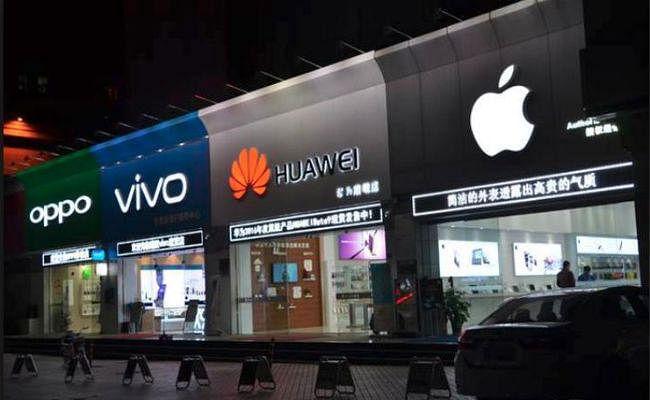 Xiaomi की भारत में धूम, लेकिन अपने ही देश में Oppo, Vivo और Apple से पीछे