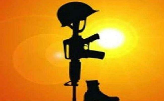गढ़वा : पुलवामा हमले को लेकर सदमे में था बीएसएफ जवान, ब्रेन हैम्रेज से मौत