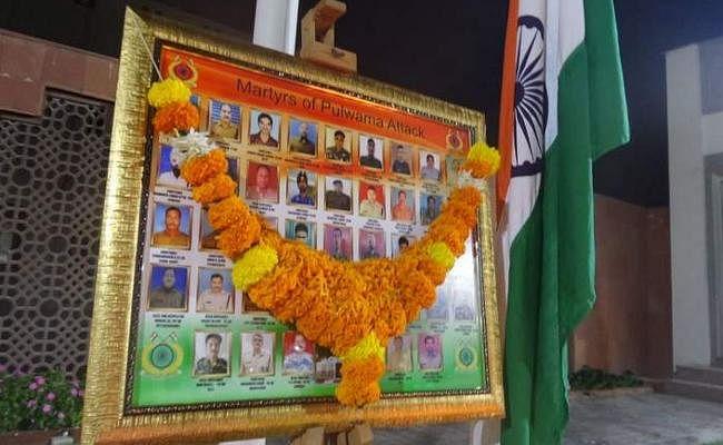 पुलवामा आतंकवादी हमले के खिलाफ यूएई में एकजुट हुआ भारतीय समुदाय