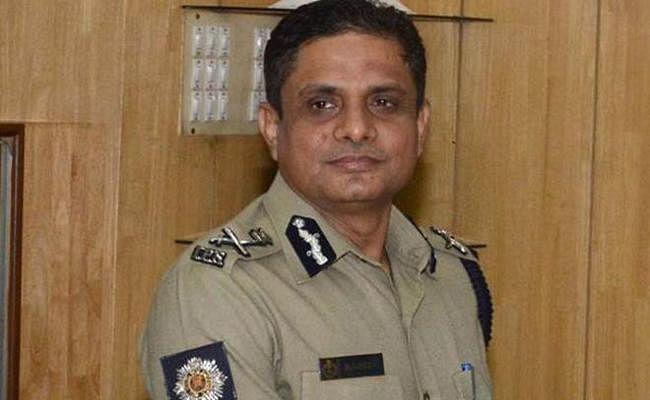 कोलकाता के पुलिस कमिश्नर राजीव कुमार का तबादला, अनुज शर्मा बन सकते हैं नये पुलिस आयुक्त
