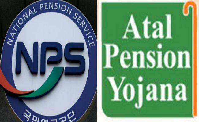 ''मार्च के अंत तक 2.72 करोड़ तक पहुंच जायेगी NPS और APY अपनाने वालों की संख्या''