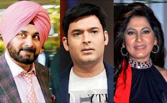The Kapil Sharma Show से बाहर नहीं हुए हैं नवजोत सिंह सिद्धू, यह बयान सुना आपने?