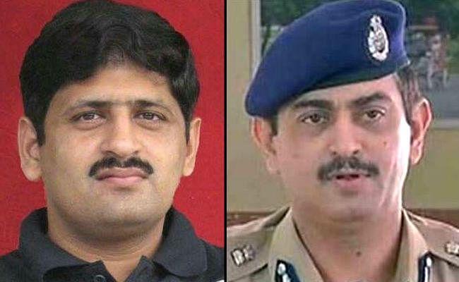 कोलकाता के नये पुलिस कमिश्नर अनुज शर्मा ने संभाला कार्यभार, राजीव कुमार का ट्रांसफर