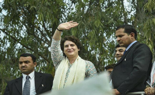 बिहार के कुमार आशीष बने कांग्रेस के राष्ट्रीय सचिव, प्रियंका गांधी की करेंगे मदद