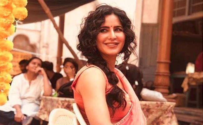 Bharat की एक्ट्रेस कैटरीना कैफ को Boyfriend चाहिए, इसी साल करना चाहती हैं शादी...!