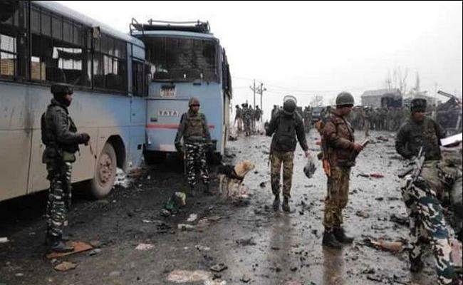 Pulwama Terror Attack: पुलवामा हमले  पर NIA ने अदालत में दायर की चार्जशीट, जैश चीफ मसूद अजहर समेत 19 आरोपी