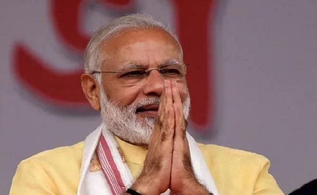 प्रधानमंत्री 28 फरवरी को देशभर के भाजपा के बूथस्तर के कार्यकर्ताओं से करेंगे संवाद