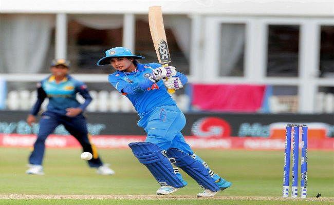 #INDvsENG : भारत और इंग्लैंड के बीच तीन मैचों की सीरीज 22 से, मिताली सेना तैयार