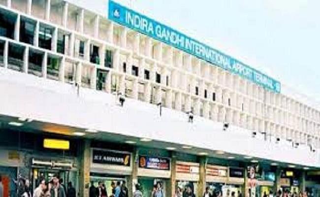 IGI एयरपोर्ट पर बिहार के विधायक 10 कारतूस के साथ पकड़े गये