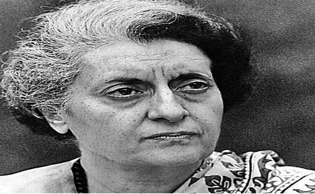 जब राजनारायण ने इंदिरा गांधी को रायबरेली से हरा दिया