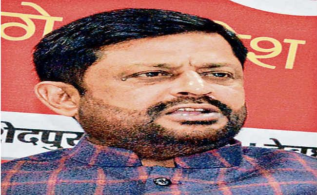 पटना : सत्ता नहीं रहने पर तेजस्वी हीन भावना से हो जाते हैं ग्रसित : संजय सिंह