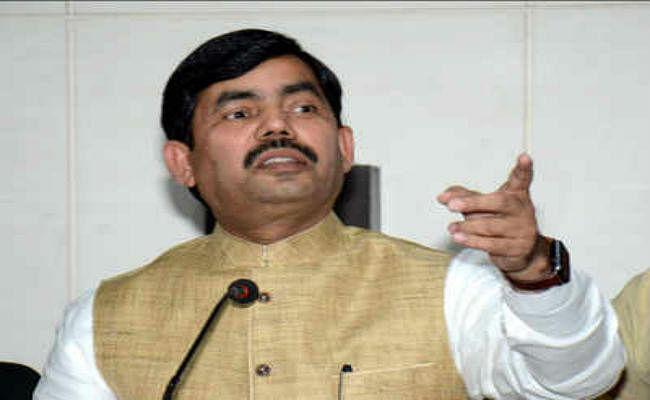निवेश और रोजगार से बदलेंगे बिहार के हर शख्स की तस्वीर, शाहनवाज ने कहा- विदेशों में भी की जायेगी बिहार की ब्रांडिंग