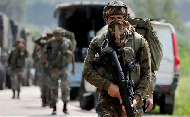 बड़कागांव : ......और कश्मीर में तैनात बेटे की चिंता में पिता की हो गई मौत