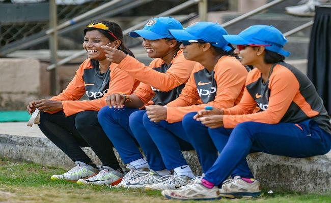 #INDvsENG : इंग्लैंड के खिलाफ क्लीन स्वीप करने उतरेगी भारतीय महिला क्रिकेट टीम