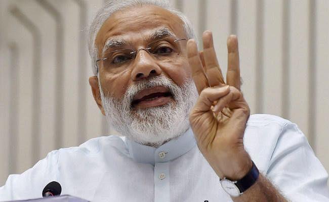 रांची : आज भाजपा कार्यकर्ताओं के साथ महासंवाद करेंगे पीएम नरेंद्र मोदी