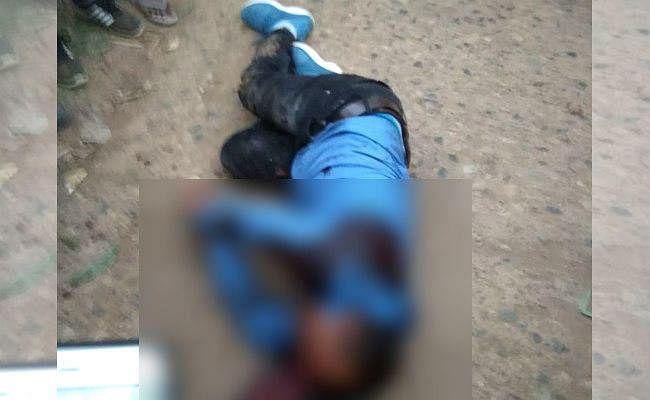 कार्यक्रम से वापस लौट रहे पूर्व नक्सली रामबिलास लोहरा की गोली मारकर हत्या